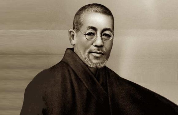 15 de Agosto – 1865 – Mikao Usui, monge budista e decodificador do Reiki na forma que se aplica atualmente.