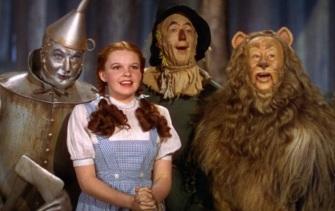15 de Agosto – 1939 — Estreia de 'O Mágico de Oz'.