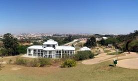 15 de Agosto – Jardim Botânico Irmãos Villas Bôas — Sorocaba (SP) — 363 Anos em 2017.