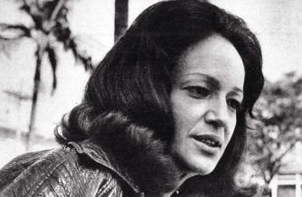 16 de Agosto – 1930 – Glauce Rocha, atriz brasileira (m. 1971).