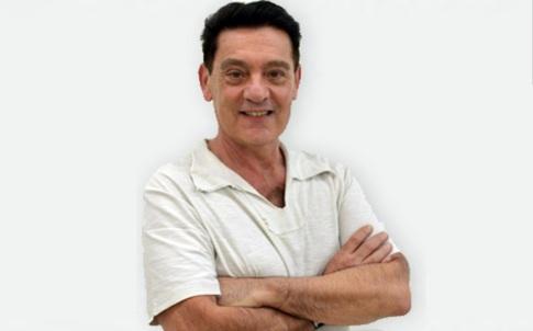 16 de Agosto – 1949 – Luiz Antonio Gasparetto, psicólogo de formação, médium psicopictográfico, escritor e locutor brasileiro.