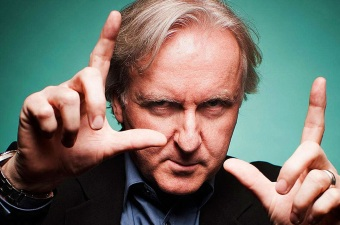 16 de Agosto – 1954 - James Cameron, cineasta norte-americano.
