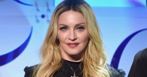 16 de Agosto – 1958 – Madonna, cantora e atriz norte-americana.