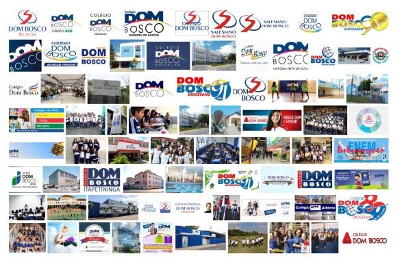 16 de Agosto – Dom Bosco - 1815 – 202 Anos em 2017 - Acontecimentos do Dia - Foto 24.