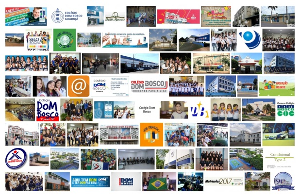 16 de Agosto – Dom Bosco - 1815 – 202 Anos em 2017 - Acontecimentos do Dia - Foto 25.