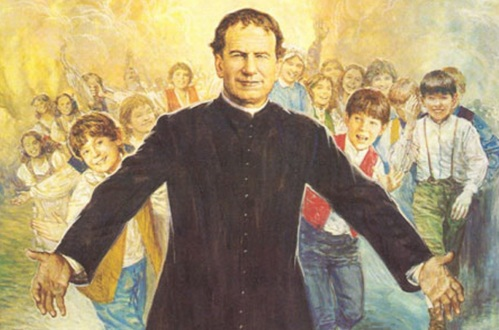 16 de Agosto – Dom Bosco - 1815 – 202 Anos em 2017 - Acontecimentos do Dia - Foto 3.