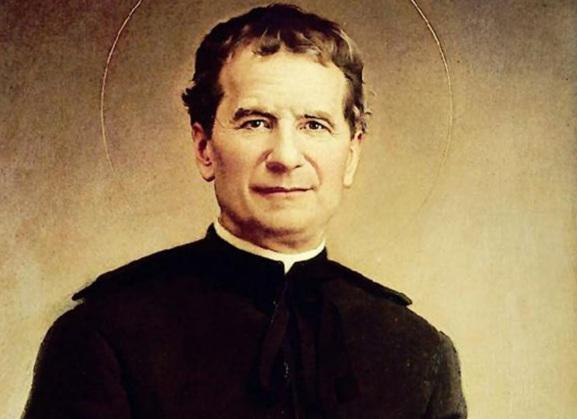 16 de Agosto – Dom Bosco - 1815 – 202 Anos em 2017 - Acontecimentos do Dia - Foto 5.