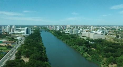16 de Agosto – Rio Poty — Teresina (PI) — 165 Anos em 2017.