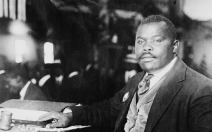 17 de Agosto – 1887 – Marcus Garvey, ativista jamaicano (m. 1940).