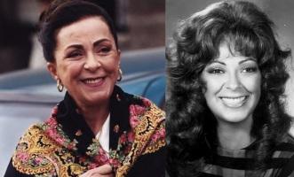 17 de Agosto – 1937 – Geórgia Gomide, atriz brasileira (m. 2011).