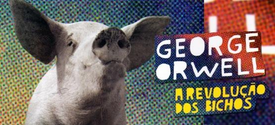 17 de Agosto – 1945 - O livro Animal Farm (A Revolução dos Bichos no Brasil, O Triunfo dos Porcos em Portugal), de George Orwell, é publicado pela primeira vez.