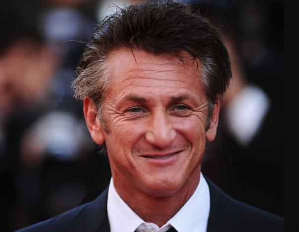 17 de Agosto – 1960 – Sean Penn, ator e cineasta norte-americano.