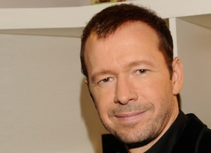 17 de Agosto – 1969 – Donnie Wahlberg, ator e cantor norte-americano (New Kids On The Block).