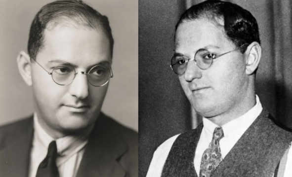 17 de Agosto – 1983 — Ira Gershwin, músico norte-americano (n. 1896).