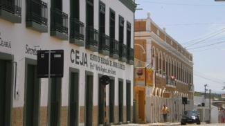 17 de Agosto – Centro histórico — Barbalha (CE) — 171 Anos em 2017.