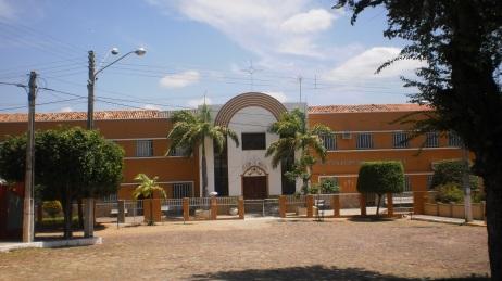 17 de Agosto – Colégio Nossa Senhora de Fátima — Barbalha (CE) — 171 Anos em 2017.