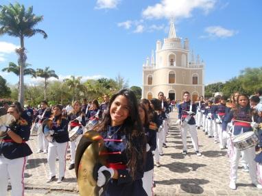 17 de Agosto – Desfile do Dia da Pátria — Barbalha (CE) — 171 Anos em 2017.
