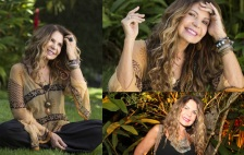 17 de Agosto – Elba Ramalho - 1951 – 66 Anos em 2017 - Acontecimentos do Dia - Foto 24.