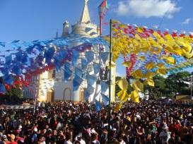17 de Agosto – Festa de Santo Antônio — Barbalha (CE) — 171 Anos em 2017.