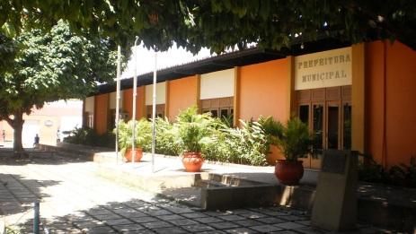 17 de Agosto – Prefeitura Municipal — Barbalha (CE) — 171 Anos em 2017.