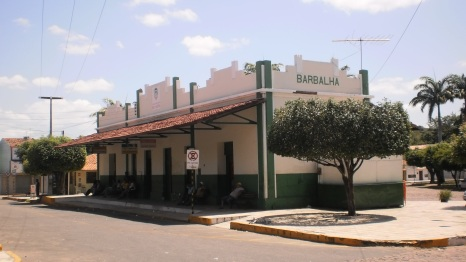 17 de Agosto – Rodoviária — Barbalha (CE) — 171 Anos em 2017.
