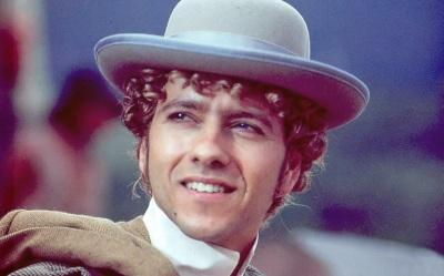 19 de Agosto – 1963 – Marcos Palmeira, ator brasileiro.