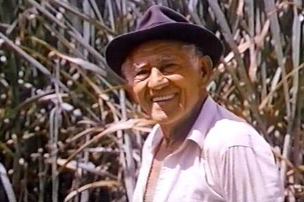 19 de Agosto – 1996 – Jofre Soares, ator brasileiro (n. 1917).