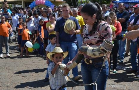 19 de Agosto – Comemorações do Aniversário de 66 Anos da cidade — Vianópolis (GO) — 69 Anos em 2017.