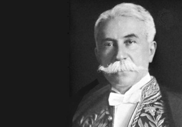 19 de Agosto – Joaquim Nabuco - 1849 – 168 Anos em 2017 - Acontecimentos do Dia - Foto 10.