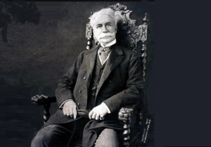 19 de Agosto – Joaquim Nabuco - 1849 – 168 Anos em 2017 - Acontecimentos do Dia - Foto 11.