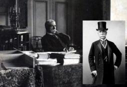 19 de Agosto – Joaquim Nabuco - 1849 – 168 Anos em 2017 - Acontecimentos do Dia - Foto 17.