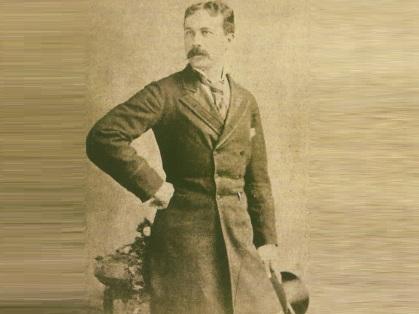 19 de Agosto – Joaquim Nabuco - 1849 – 168 Anos em 2017 - Acontecimentos do Dia - Foto 3.