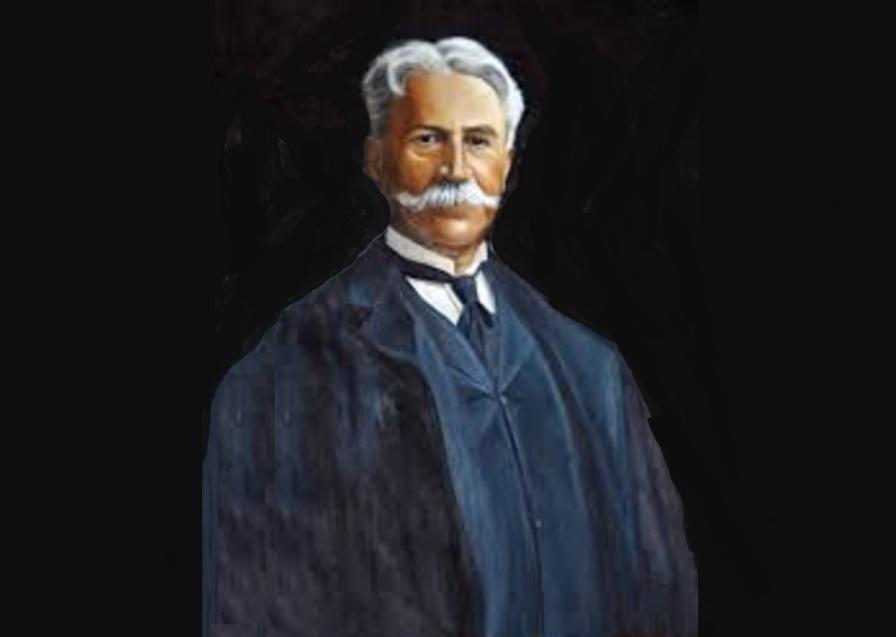 19 de Agosto – Joaquim Nabuco - 1849 – 168 Anos em 2017 - Acontecimentos do Dia - Foto 9.