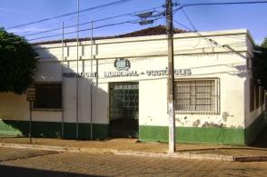 19 de Agosto – Prefeitura Municipal - Vianópolis (GO) — 69 Anos em 2017.