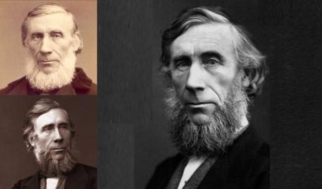 2 de Agosto – 1820 – John Tyndall, físico britânico (m. 1893).