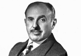 2 de Agosto – 1892 – Jack L. Warner, produtor canadense (m. 1978)
