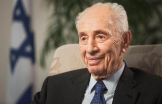2 de Agosto – 1923 – Shimon Peres, político israelense.
