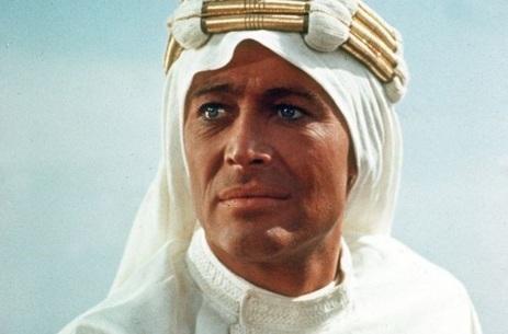 2 de Agosto – 1932 – Peter O_Toole, ator irlandês (m. 2013).