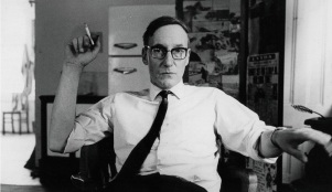 2 de Agosto – 1997 — William S. Burroughs, escritor estadunidense (n. 1914).