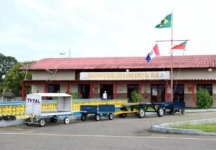 2 de Agosto – Aeroporto Danilson Cirino Aires da Silva — Coari (AM) — 85 Anos em 2017.