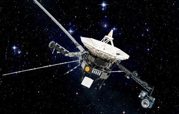 20 de Agosto – 1977 – A nave Voyager II é lançada para explorar outros planetas. Antes de
