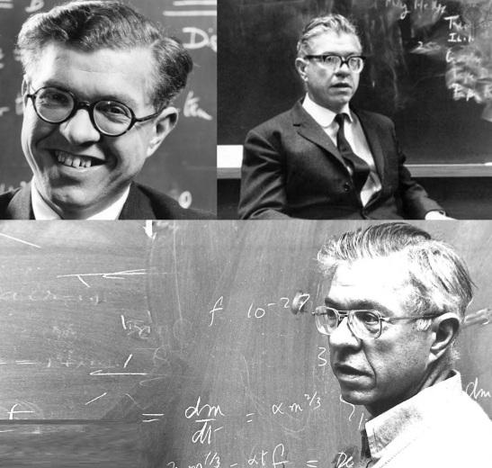 20 de Agosto – 2001 — Fred Hoyle, astrônomo britânico (n. 1915).