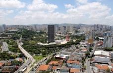 20 de Agosto – Paço Municipal e entorno — São Bernardo do Campo (SP) — 464 Anos em 2017.