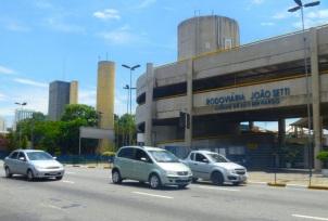 20 de Agosto – Rodoviária da cidade — São Bernardo do Campo (SP) — 464 Anos em 2017.