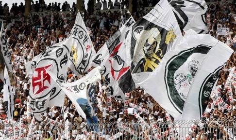 21 de Agosto – 1898 — Fundação do Club de Regatas Vasco da Gama.