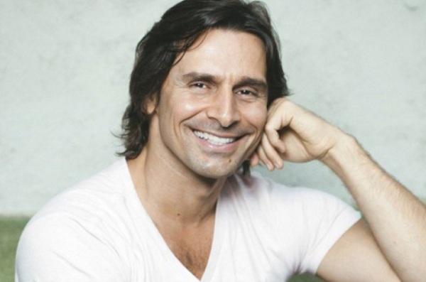 21 de Agosto – 1970 – Murilo Rosa, ator brasileiro.