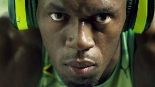 21 de Agosto — CAPA • Usain Bolt - 1986 – 31 Anos em 2017 - Acontecimentos do Dia - Foto 16 - Close up.