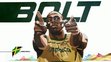 21 de Agosto — CAPA • Usain Bolt - 1986 – 31 Anos em 2017 - Acontecimentos do Dia - Foto 23.
