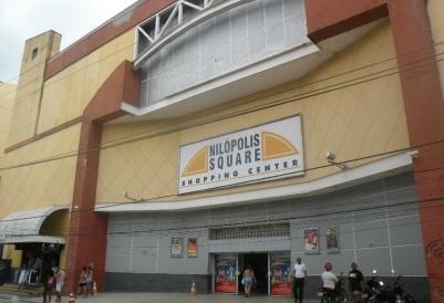 21 de Agosto — Nilópolis Square Shopping Center — Nilópolis (RJ) — 70 Anos em 2017.