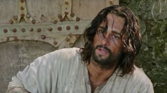 22 de Agosto — Rodrigo Santoro - 1975 – 42 Anos em 2017 - Acontecimentos do Dia - Foto 12 - Interpretando Jesus.